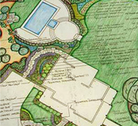 columbus landscaping designer architect